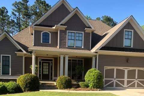 The general contractor Woodstock GA homeowners rely on.